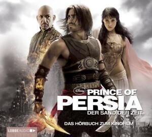 Prince of Persia von James Ponti