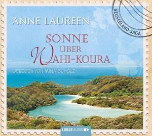 Sonne über Wahi-Koura von Anne Laureen Hörbuch