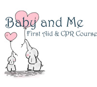 Summer Special Baby and Me First Aid & CPR Course