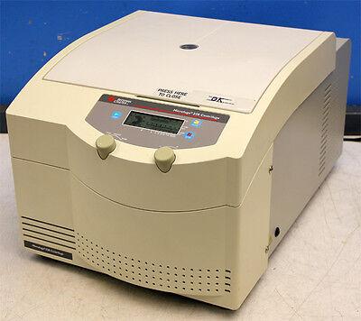 Beckman Coulter Microfuge 22r Microcentrifuge Centrifuge 368826
