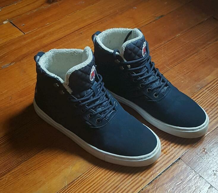 Used Mens Shoes Hightops