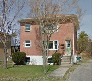 Bright, Clean, Quiet One Bedroom Basement Apartment Avail Sept 1