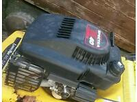 Lawn mower engine engine only