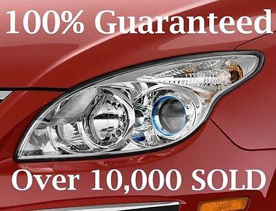 Headlight Restoration Kit For 5 Cars Bmw Ford Chevy Toyota Chrysler