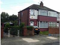 3 bedroom house in Allenby Road, Leeds, LS11 (3 bed)