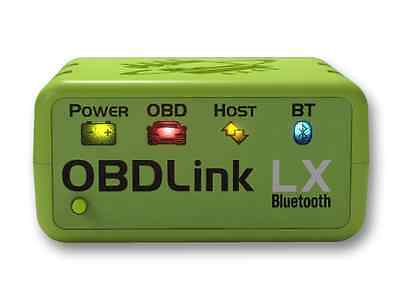 New    For Sale in Gig Harbor, Washington | Obdlink Lx - Free 2-day Priority Shipping - Bluetooth Obd2 Ii Module,  Scan Tool | Vehicle Town