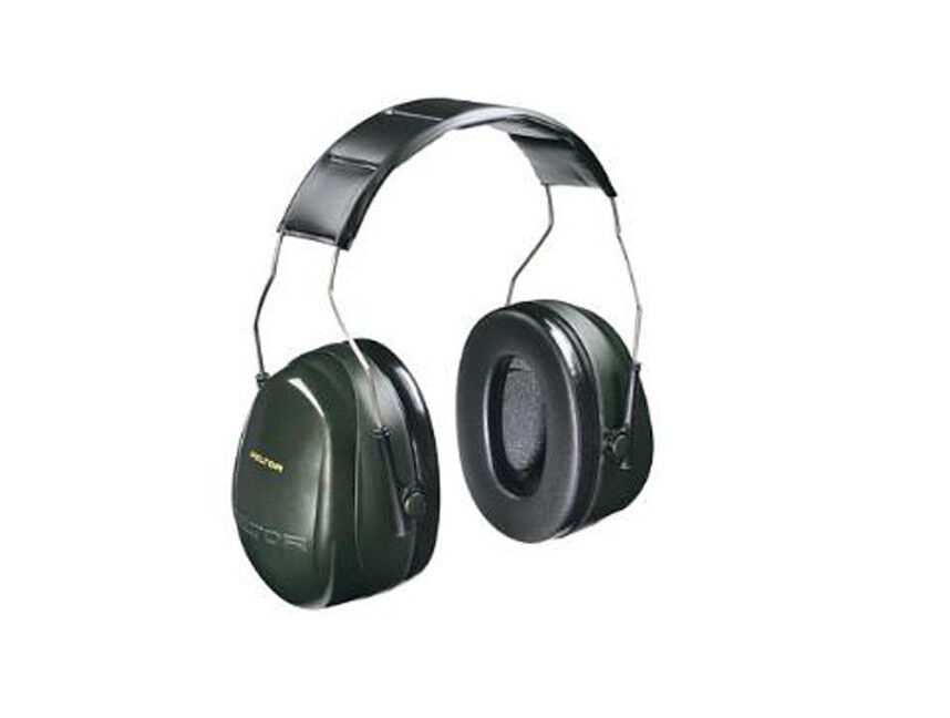 3M H7A, Peltor Optime 101 Over-the-Head Earmuff Hearing Protection Ear Protector Business & Industrial