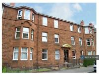 3 bedroom flat in Shawlands, Glasgow, G41 (3 bed)