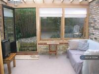 1 bedroom house in Lovers Lane, Cambridge, CB4 (1 bed)