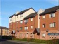 2 bedroom flat in Longdales Place, Falkirk, FK2 (2 bed)