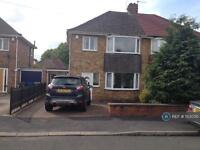 3 bedroom house in Ling Road, Chesterfield, S40 (3 bed)