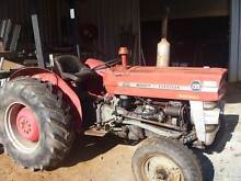 MASSEY FERGUSON TRACTOR MF135 South Grafton Clarence Valley Preview