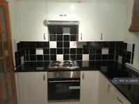 2 bedroom flat in Laburnum Road, Banknock, FK4 (2 bed)