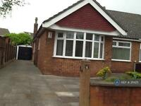 2 bedroom house in Links Avenue, Churchtown, Southport, PR9 (2 bed)