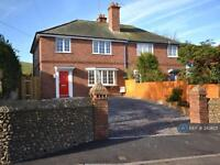 4 bedroom house in Hillside Budleigh Hill, East Budleigh, EX9 (4 bed)