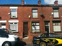 2 bedroom house in Thorne Street, Bolton, BL4 (2 bed) (#1101754)
