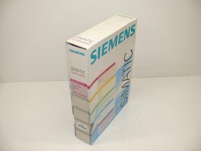 Siemens Simatic Software 6gk1971-2sa01-0aa06gk1 971-2sa01-0aa0