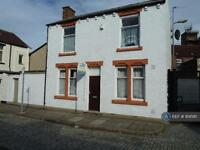 4 bedroom house in Talbot Street, Middlesbrough, TS1 (4 bed)