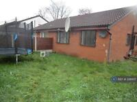 2 bedroom house in George Street, Salford, Manchester, M7 (2 bed)
