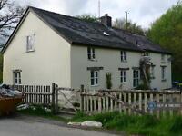 3 bedroom house in Llandewir Cwm, Builth Wells, LD2 (3 bed)