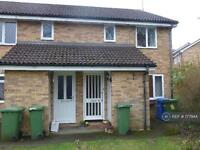 1 bedroom flat in Simmonds Close, Bracknell, RG42 (1 bed)