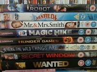 Dvds over 150