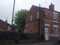 2 bedroom house in Tomkinson Street, Chester, CH2 (2 bed)