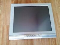"15"" Touch Screen Monitor"