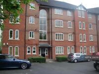 2 bedroom flat in Wilmslow Road, Withington, M20 (2 bed)