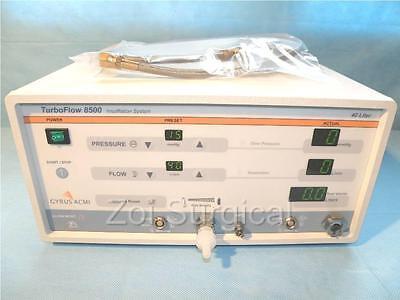 Gyrus Acmi Turboflow 8500 Abdominal Insufflator 40 Liter