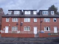 1 bedroom flat in Scott Road, Sheffield, S4 (1 bed)