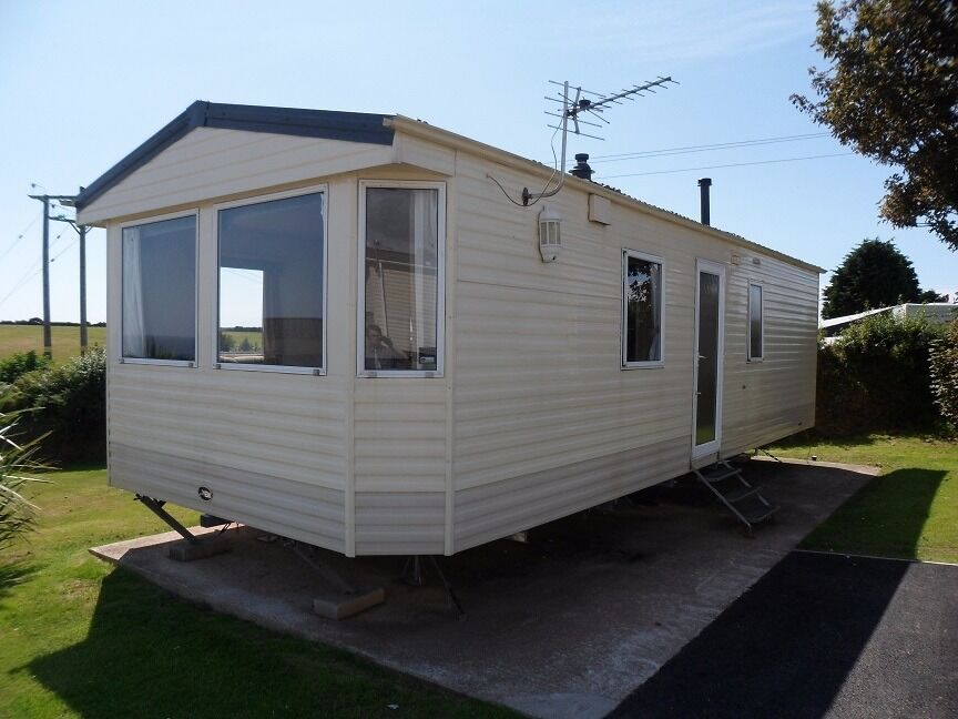 Static Caravan for Sale -to be removed from site