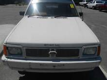 Wrecking 1990 Ford Courier 2817 Rockingham Rockingham Area Preview