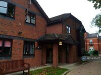 2 bedroom flat in Westbourne Mews, Congleton , CW12 (2 bed)