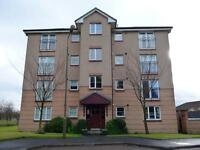 2 bedroom flat in Queens Court, LARBERT, FK5
