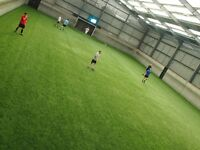 Title: 5-a-side Football Competition - Saturday 18th February 2017