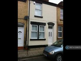 2 bedroom house in Tramway Road, Liverpool, L17 (2 bed)