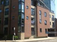 Studio flat in Bridgewater Street, Manchester, M3