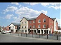 2 bedroom flat in The Regency, Ashby-De-La-Zouch, LE65 (2 bed)