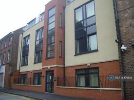 2 bedroom flat in Brightmoor Street, Nottingham, NG1 (2 bed)