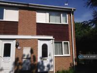 2 bedroom house in Wallington Walk, County Durham, TS23 (2 bed)