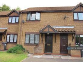 2 bedroom house in Ambleside Close, Bilston, WV14 (2 bed)