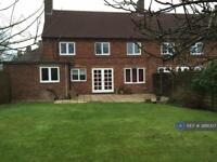 3 bedroom house in Church View, Henley-On-Thames, RG9 (3 bed)