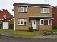 3 bedroom house in Forest Hill Road, Worksop, S81 (3 bed)