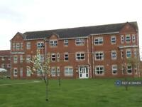 2 bedroom flat in Lowther Drive, Darlington, DL1 (2 bed)