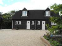 1 bedroom house in Cottage 1, Hailsham, BN27 (1 bed)