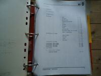 Copy of rare Porsche 911 official workshop manual 1972 onwards - Offers invited