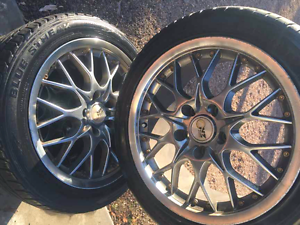 Commodore Rims and Tyres ANZ Bungendore Queanbeyan Area Preview