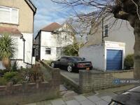 2 bedroom house in Vaughan Road, Harrow, HA1 (2 bed)