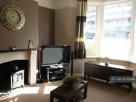 4 bedroom house in Fitzhamon Embankment, Cardiff, CF11 (4 bed)